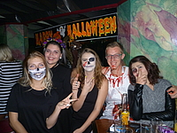 Montag, 31.10.2016 - Halloween Party
